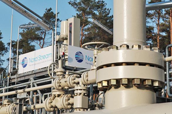 Транзит газа через Украинское государство надежный: европейская комиссия «забраковала» «Северный поток-2»