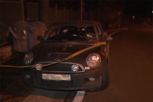 Российские туристы в Грузии простили автомобильных вандалов. 378840.jpeg