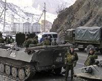 В России испытывают новый военный спецавтомобиль