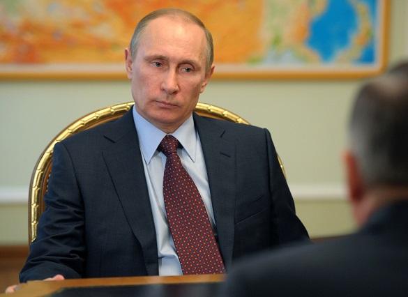 Путин потребовал обеспечить снижение процентных ставок по кредитам для предприятий. Путин ждет снижения ставок по кредитам