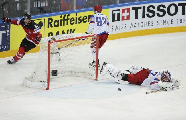 Сборная России проиграла канадцам в финале чемпионата мира по хоккею со счётом 1:6. 319841.jpeg