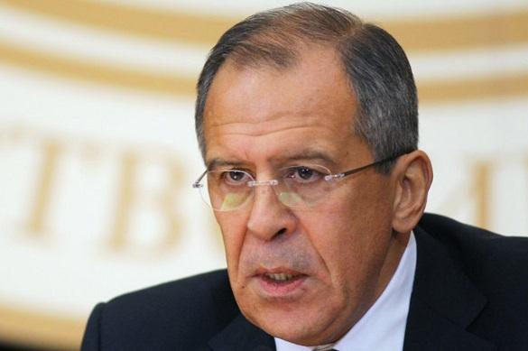 Лавров подобрал слово для оценки настроя нового посла США. Лавров подобрал слово для оценки настроя нового посла США