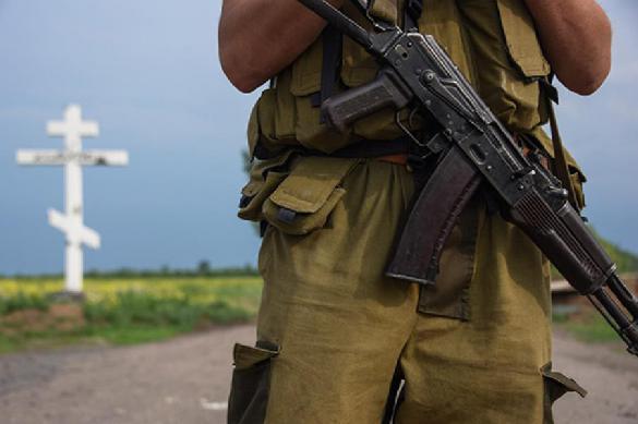 Референдум в Донбассе - многоходовочка или