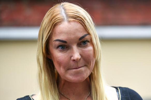 Волочкова посоветовала бедным россиянам