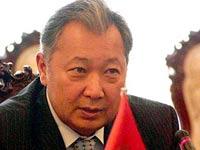 Президент Киргизии сдал экзамен на знание родного языка