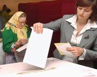 Прошедшие выборы стали дороже предыдущих