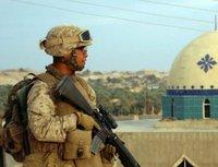 Американского сержанта признали виновным в казни иракцев
