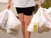 Британцы учатся экономить пластиковые пакеты