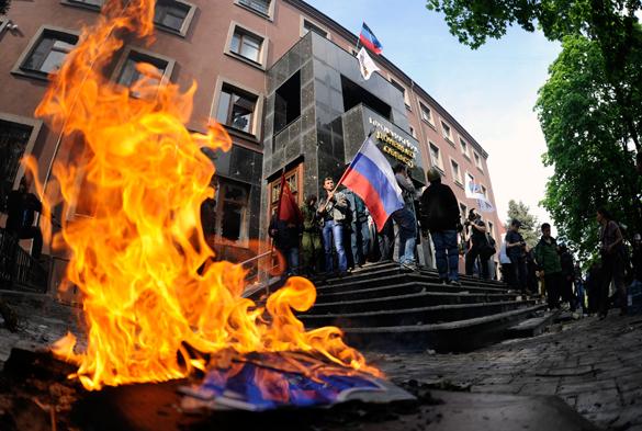Госдума не станет посылать своих наблюдателей на референдум в Донецк и Луганск. 291842.jpeg
