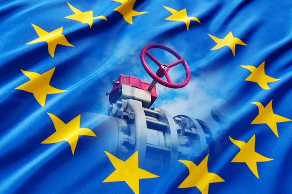 Европейские партнеры перечислили средства для «Северного потока— 2»