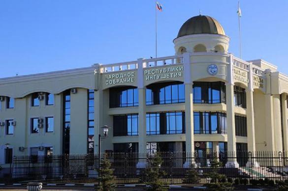 Конституционный суд Ингушетии потребовал референдума из-за договора о границе с Чечней. 392842.jpeg