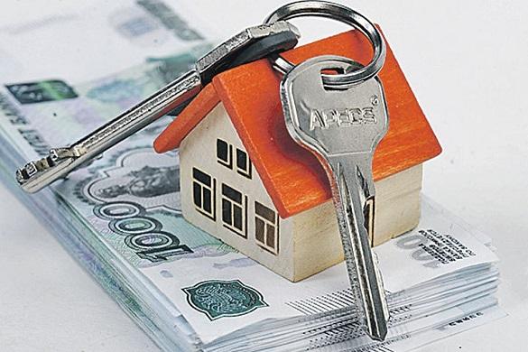 Ипотечные ставки в 2019 году могут превысить 10% годовых. 396842.jpeg