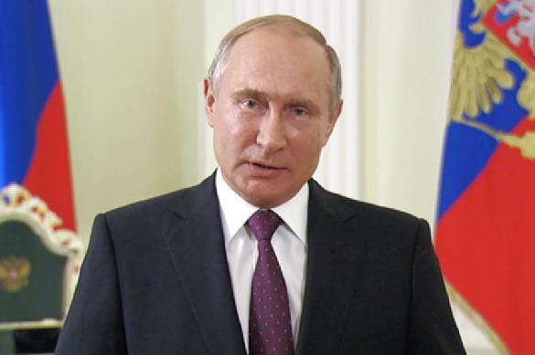 Отвлекся и ушел: Путин дважды делал замечания главе Татарстана. 398842.jpeg