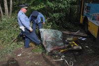 На Кубани автобус врезался в грузовик. 244843.jpeg