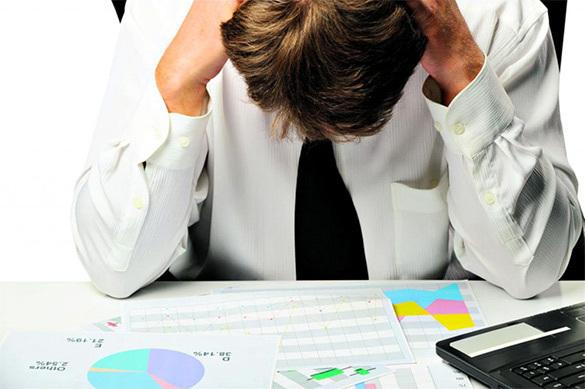 Заемщики неплатежеспособных банков массово отказываются оплачивать кредиты— Фонд гарантирования
