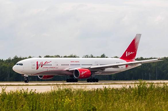 Ространснадзор объявил о6-10 авиакомпаниях взоне риска