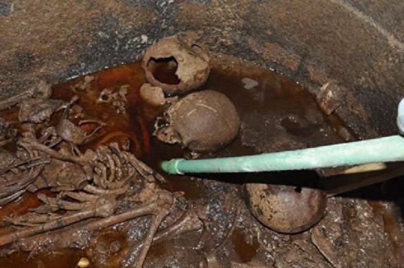 Египетские исследователи раскрыли тайну мумий из черного саркофага. 389843.jpeg