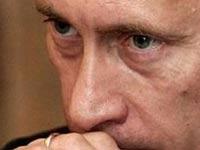 Путин погрузился на дно Байкала