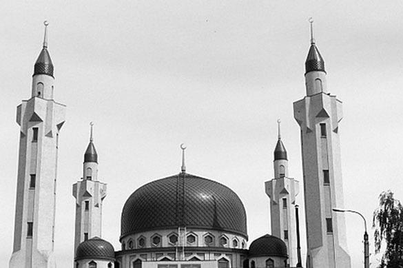 В России действуют более семи тысяч мечетей, в 70 раз больше, чем в СССР. 303844.jpeg