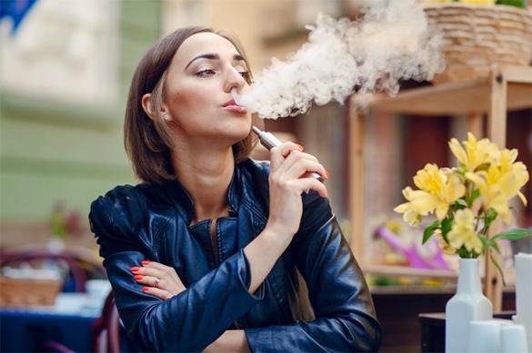 Ученые: электронные сигареты разрушают ДНК