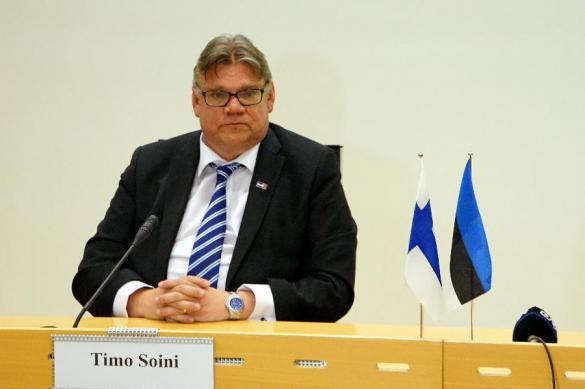 МИД Финляндии учредит должность посла по вопросам гибридных угроз. МИД Финляндии учредит должность посла по вопросам гибридных угро