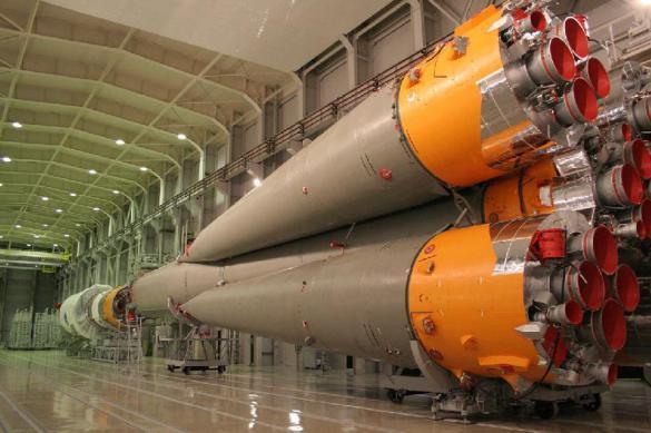 В США рассказали о мрачном будущем российской космонавтики