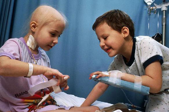 Химиотерапия включена в перечень обязательной медпомощи в РФ. 395844.jpeg