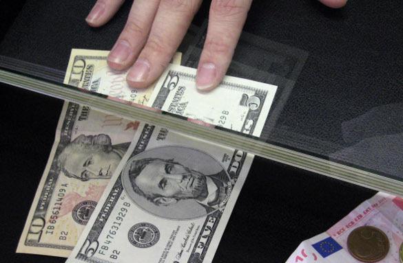 Защититься от доллара по-сталински. Защититься от доллара по-сталински