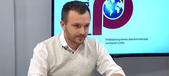 Мозговой и Моторолла пока не подтверждают образование Одесской народной республики, но это не за горами - источник. Глеб Корнилов