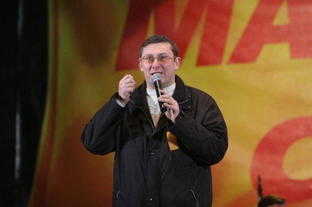 """У Порошенко заявили, что дорога к Победе """"выстлана миллионами трупов и дальше убивает Украину"""". луценко"""