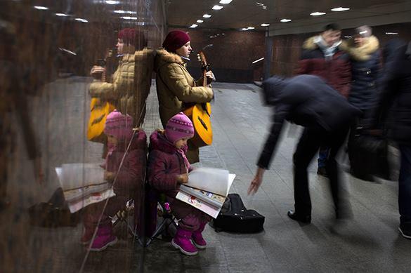 В Москве легализуют уличных музыкантов.