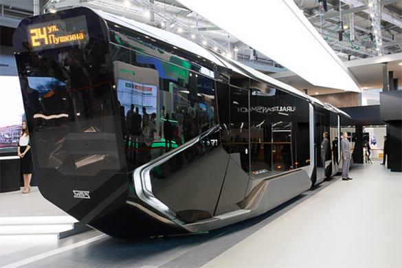 """Провал УВЗ: """"Трамвай будущего"""" R1 оказался непригодным для России. 378845.jpeg"""
