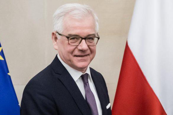 Чистки по-варшавски: из МИД Польши уволят дипломатов, учившихся в России. 381845.jpeg