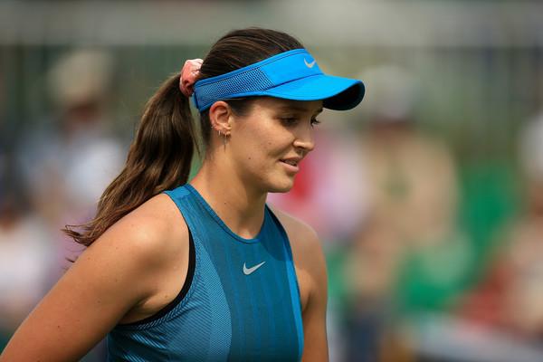 Ана Иванович, Мария Шарапова и другие: 8 самых красивых теннисисток. Лора Робсон