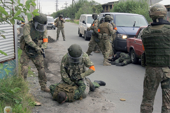 В России в десять раз сократилось количество террористических пр
