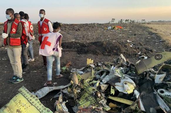 Причиной катастрофы Boeing в Эфиопии назван сбой бортовой автоматики. 401846.jpeg