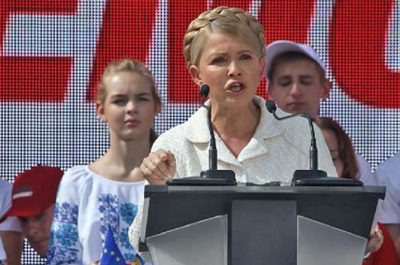 Юлия Тимошенко: попытка номер три. 390847.jpeg
