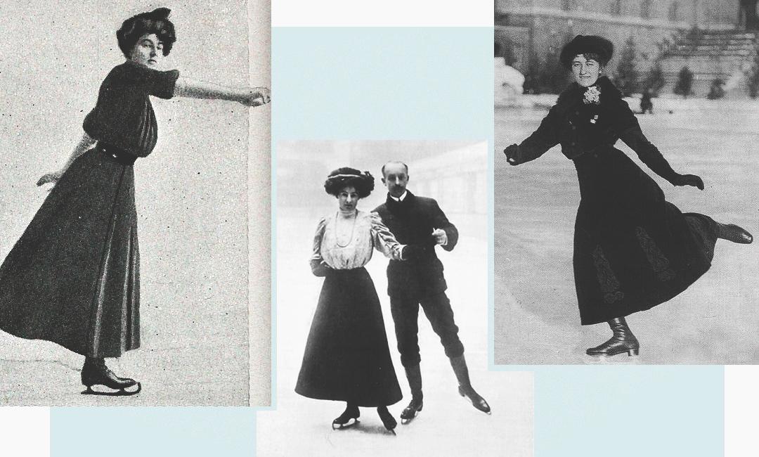 Женщины, которые смогли внести свою лепту в историю Олимпийских игр. 400847.png