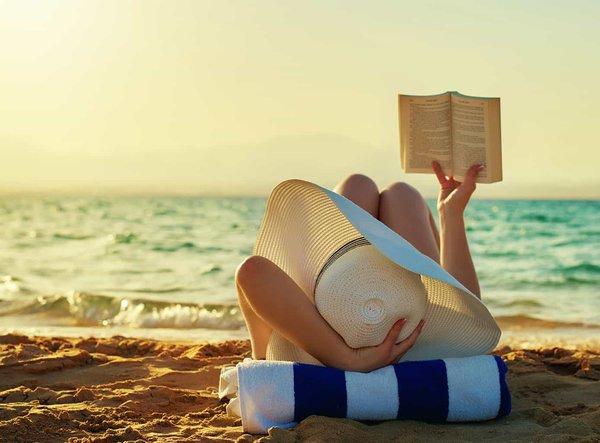 Пляжный отдых повышает IQ. Пляжный отдых повышает IQ