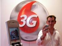 Сотовым операторам разрешили использовать 3G в Москве