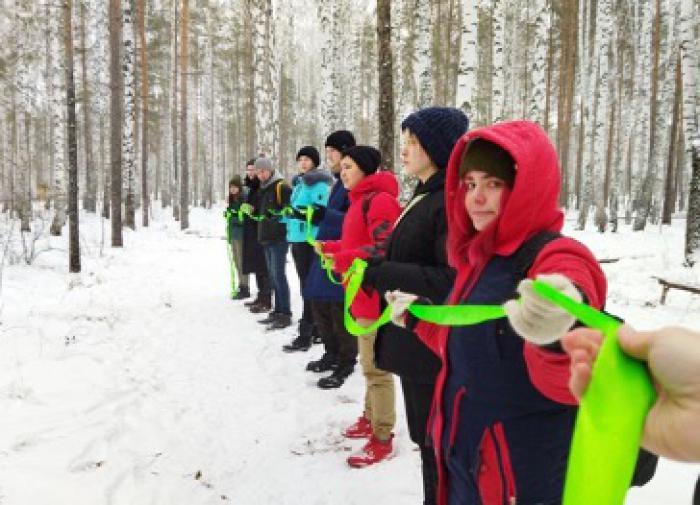 Жители Якутии сидят без света из-за небывалого снегопада