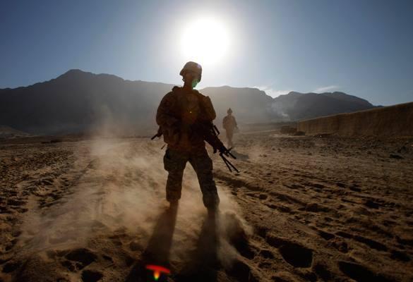 Андрей Кортунов: Опыт США в Ираке и Афганистане не прибавил им ни ума, ни силы. 292848.jpeg
