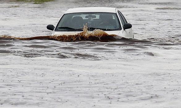 На Аризону обрушились муссонные дожди. 297848.jpeg