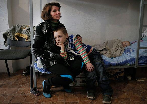 ООН: Из Донбасса в другие страны  бежал почти миллион человек. 317848.jpeg