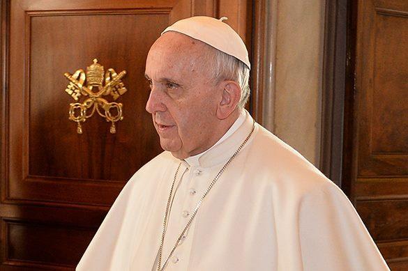 Встреча Патриарха с Папой опасна