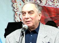 В Москве умер актер Зиновий Высоковский