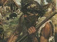 Первые европейские земледельцы оказались
