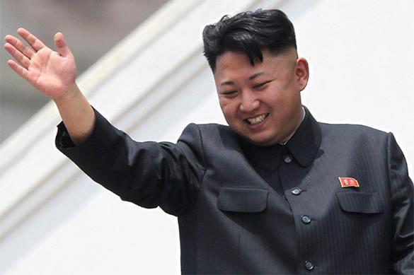"""США, Япония и Южная Корея опасаются """"непредсказуемого Кима"""". 321849.jpeg"""