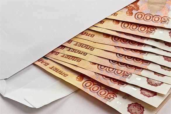 В государственной думе посоветовали сажать взяточников на 4 года
