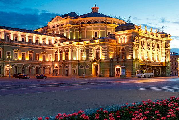 Напремьере «Матильды» вМариинском театре ожидают тысячу гостей